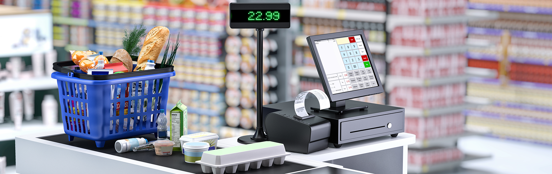 Professional Liquor Store Pos System Pos Software Web Site